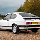 REF 91 1983 Ford Capri Injection (2.8 litre) -