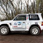 Ref 107 Pajero Evolution -