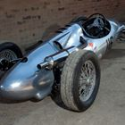 REF 59 1956 BJR 500 Formula 3 Racing Car -