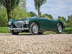 Navigate to Lot 255 - 1954 Austin-Healey 100 BN1