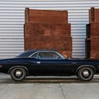 Ref 104 1970 Dodge Challenger SE RT440 (6-pack) EBS -