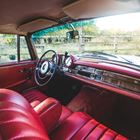 Ref 100 1968 Mercedes-Benz 250 SE Coupé -