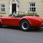 Ref 7 1967 AC Cobra by Gravetti Engineering -