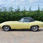 Ref 81 1968 Jaguar E-Type Series 1½ Roadster -