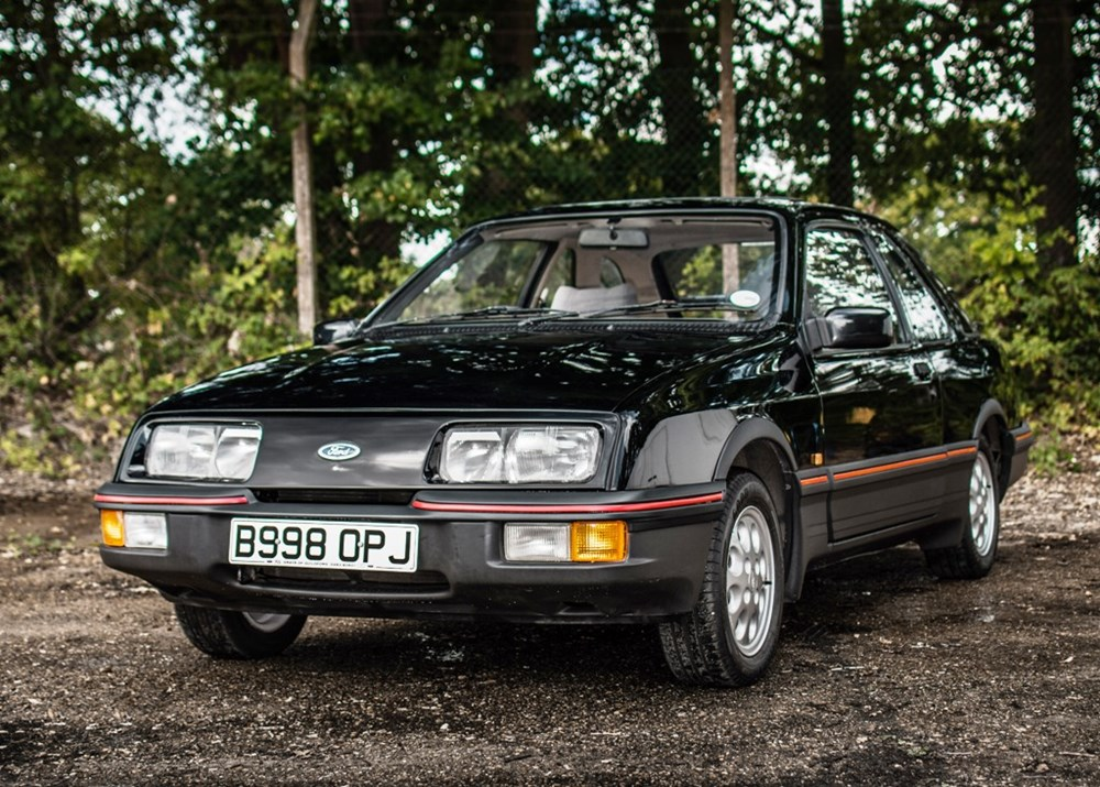 Lot 129 - 1985 Ford Sierra XR4i