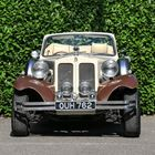 Ref 122 1978 Beauford Series II Tourer -