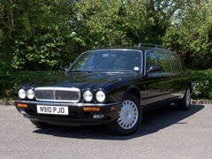 Navigate to Lot 331 - 1996 Daimler X300 Limousine by Eagle