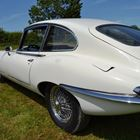 Ref 123 1966 Jaguar E-Type 2+2 Series I 4.2 litre Coupé -