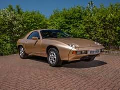 Navigate to Lot 112 - 1979 Porsche 928