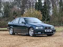 Navigate to Lot 246 - 1996 BMW (E36) M3