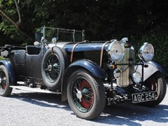 Navigate to Lot 268 - 1933 12958 16/80 S-Type Special Six
