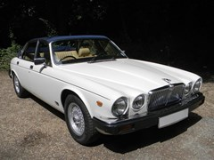 Navigate to Lot 275 - 1980 12947 XJ6 4.2 Series III Convertible