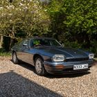 Ref 91  1996 Jaguar XJS Celebration Coupé -