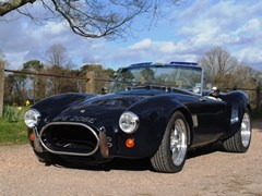 Navigate to Lot 325 - 1967 AC Cobra by Autocraft