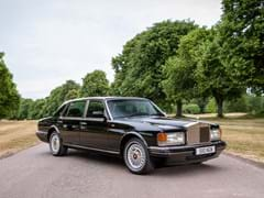Navigate to Lot 148 - 1998 Rolls-Royce Silver Spur