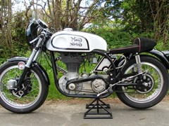 Navigate to Lot 347 - 1961 Norton Manx 500cc