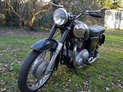 Navigate to Lot 110 - 1960 Matchless G12 (650cc)