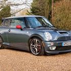 Ref 96 2006 Mini Cooper S Works GP WP -
