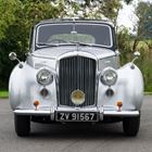 Ref 52 1954 Bentley R-Type Saloon (Standard steel) -