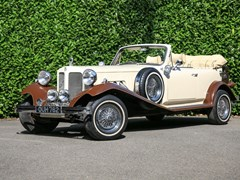 Navigate to Lot 248 - 1978 Beauford Series II Tourer