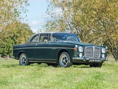 Navigate to Lot 209 - 1970 Rover P5B Coupé