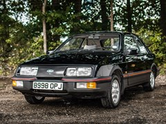 Navigate to Lot 236 - 1985 Ford Sierra XR4i