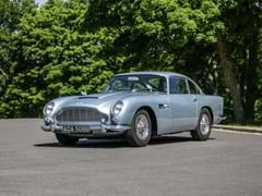 Navigate to Lot 206 - 1964 Aston Martin DB5
