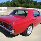 1967 Ford Mustang Coupé -