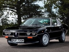 Navigate to Lot 147 - 1972 Alfa Romeo Montreal by Bertone