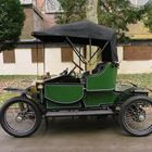 1905 Riley 9hp V Twin -