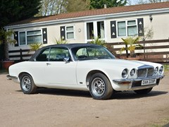 Navigate to Lot 255 - 1976 Daimler Sovereign Coupé (4.2 litre)