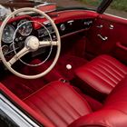 Ref 70 1959 Mercedes-Benz 190 SL Roadster -
