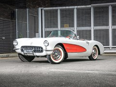 Navigate to Lot 178 - 1957 Chevrolet Corvette C1