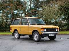 Navigate to Lot 241 - 1979 Range Rover Classic