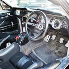 REF 95 1967 Ford Mustang Notchback (Road/Competition) -