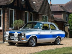 Navigate to Lot 211 - 1974 Ford Escort RS2000