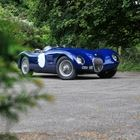 REF 20 1987 Jaguar C Type Recreation by Proteus -