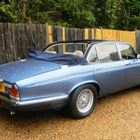 REF 134 1978 Daimler Sovereign Convertible (Long wheelbase) -