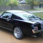 Ford Mustang -