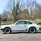 Ref 49 1986 Porsche 911 / 930 Turbo Coupe -