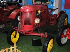 Navigate to Lot 307 - 1952  Massey Harris Junior Pony