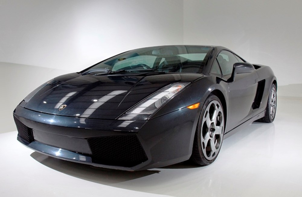 Lot 240 - 2004 Lamborghini Gallardo