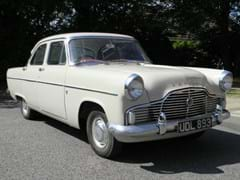 Navigate to Lot 207 - 1960 Ford Zephyr Mk II