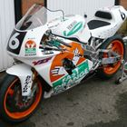 1993 Yamaha YZF 750SP Ex-British Superbike 1995-1997 -