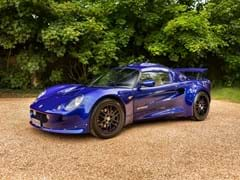 Navigate to Lot 257 - 2000 Lotus Exige S1