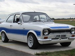 Navigate to Lot 319 - 1975 12918 Escort Mk.I RS2000