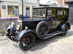 Navigate to Lot 348 - 1929 Morris Cowley Flatnose