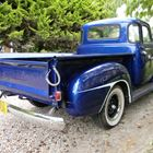 1949 Chevrolet 3100 Half Ton Pick Up -