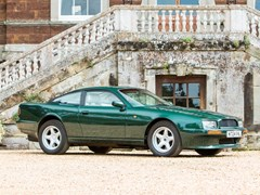 Navigate to Lot 200 - 1991 Aston Martin Virage
