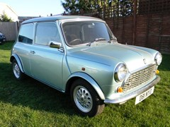 Navigate to Lot 319 - 1987 12851 Mini Mayfair